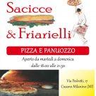 SACICCE & FRIARIELLI