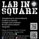 LAB IN SQUARE