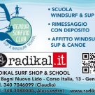 GENOVA SURFING CLUB - RADIKAL