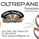 OLTREPANE - ANTICA PANETTERIA CORSARO