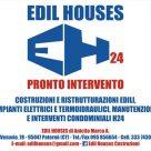 EDIL HOUSES