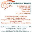 PACCAGNELLA ROMEO