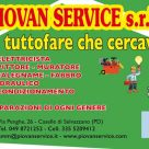 PIOVAN SERVICE