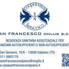COOPERATIVA SAN FRANCESCO ONLUS