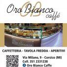 ORO BIANCO CAFFÉ