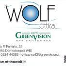WOLF OTTICA