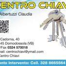 CENTRO CHIAVI