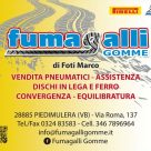 FUMAGALLI GOMME