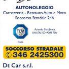 DT CAR