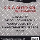 S & A AUTO