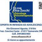 DR.SSA ELISA ZOCCHI
