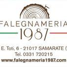 FALEGNAMERIA 1987