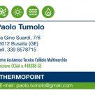 PAOLO TUMOLO