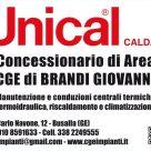 CGE - UNICAL CALDAIE