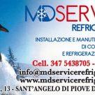 MD SERVICE REFRIGERAZIONE