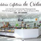 GELATERIA CAFFETTERIA DA CRISTIAN