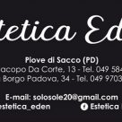 ESTETICA EDEN