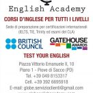 GLOBE. ENGLISH ACADEMY