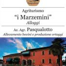 AGRITURISMO I MARZEMINI - SOC. AGR. PASQUALOTTO