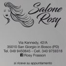 SALONE ROSY