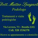DOTT. MATTEO SPAGNOLO