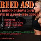 CREED ASD