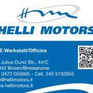 HELLI MOTORS