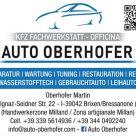 AUTO OBERHOFER