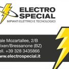 ELECTRO SPECIAL