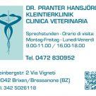 DR. PRANTER HANSJÖRG