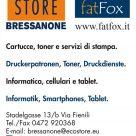 FATFOX ECOSTORE