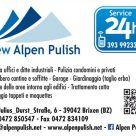 NEW ALPEN PULISH