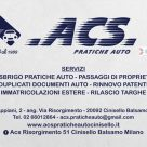 ACS PRATICHE AUTO