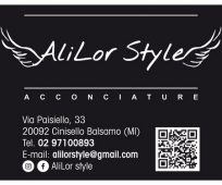 ALILOR STYLE