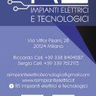 RS IMPIANTI ELETTRICI E TECNOLOGICI