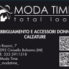 MODA TIME