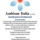 AMBISAN ITALIA