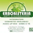 ERBORISTERIA DOTT. D'ALESSANDRO