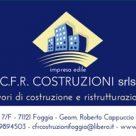 C.F.R. COSTRUZIONI