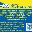 GRUPPO ITALIANA SERVIZI POSTALI