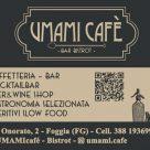 UMAMI CAFÈ
