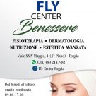 FLY CENTER BENESSERE