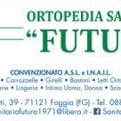 ORTOPEDIA SANITARIA FUTURA