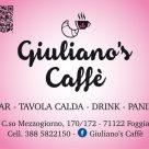 GIULIANO'S CAFFÈ