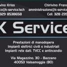 K SERVICE