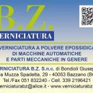 B.Z. VERNICIATURA