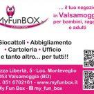 MYFUNBOX