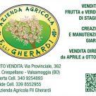 AZIENDA AGRICOLA F.LLI GHERARDI