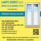 LAMPO ENERGY