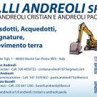 F.LLI ANDREOLI